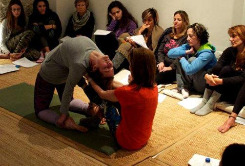 Σεμινάριο Ashtanga yoga