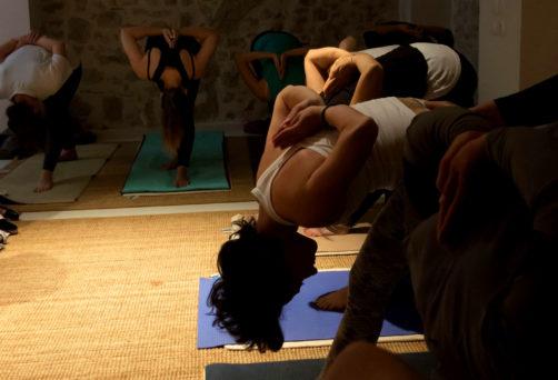 σεμιναριο ashtanga yoga